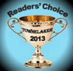 Reader's Choice Cup