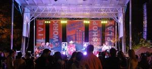Woodstock Concert Series 2013