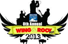 Wing & Rock Fest - Townelaker