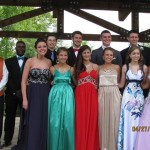 Etowah Prom 2013 - 14