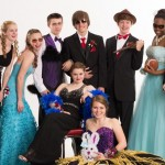 Woodstock High School Prom 2013 - 22