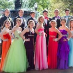 Woodstock High School Prom 2013 - 14