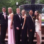 Woodstock High School Prom 2013 -13