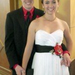 Woodstock High School Prom 2013 -10