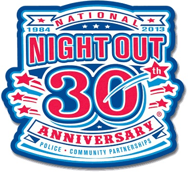 National Night Out Woodstock