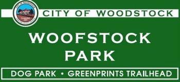 Woofstock Park - Woodstock