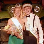 Woodstock High School Prom 2013 - King and Queen