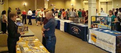PROBE College Fair Cherokee County