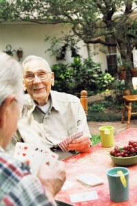 Assisted Care Activities