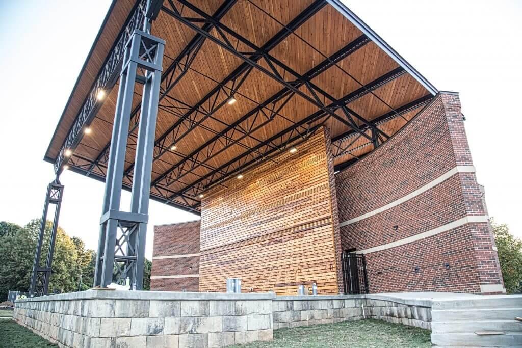 Northside Hospital-Cherokee Amphitheater
