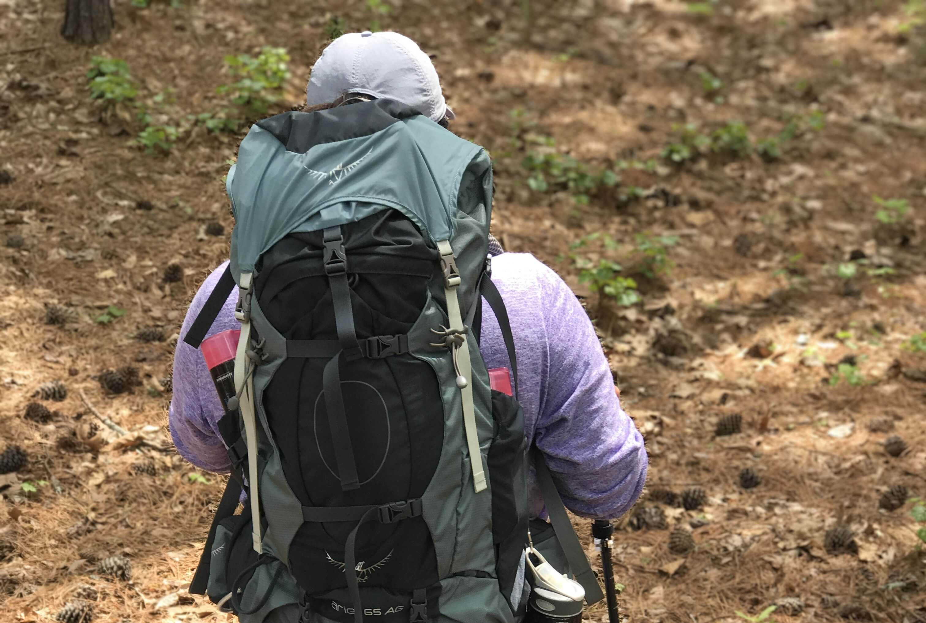Appalachian Trail Gives Purpose to Busy Mom