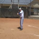 80-Year-old Wins Batting Title