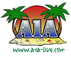 A1A Band Logo