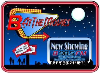 B at The Movies - Hobgood Park