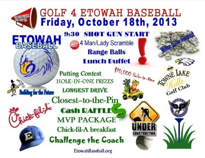 Eowah High School Baseball
