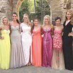 Etowah High Prom 2014