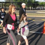 Towne Lake 5k Malaria Run