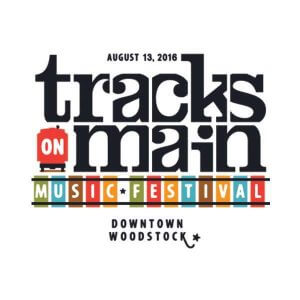 Tracks on Main