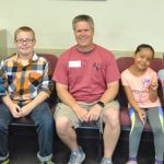 Give a Kid a Chance Hillside UMC – 2017