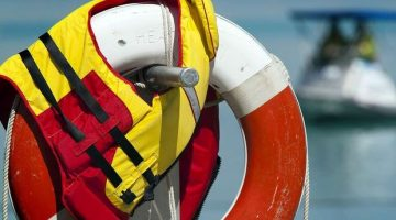 Water Safety is a Year-Round Concern