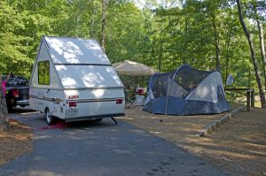 McKinney Campground Townelaker