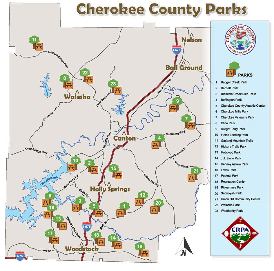 cherokee impact