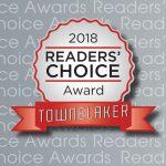 2018 TowneLaker Readers' Choice Winners