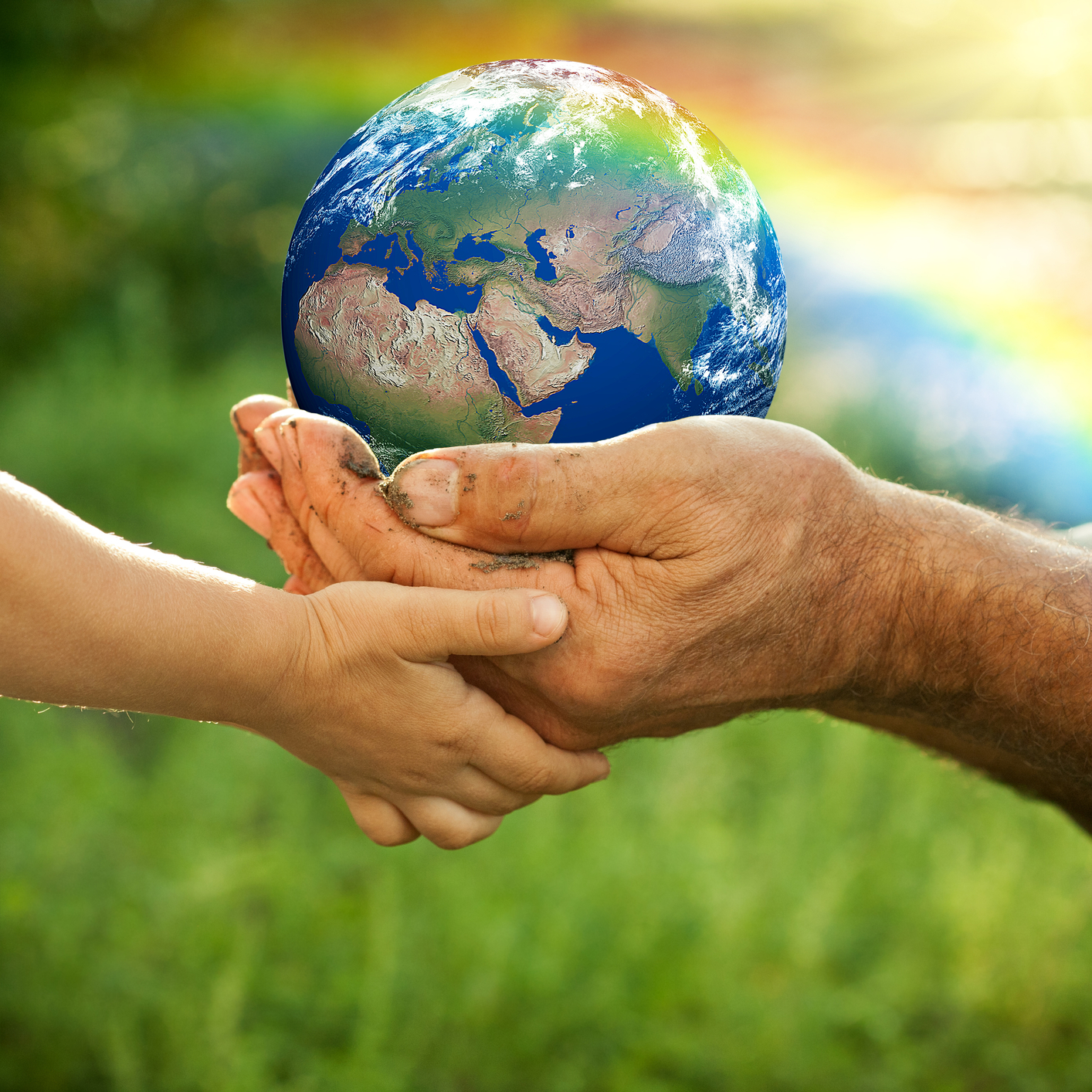 Celebrate Earth Day Everyday