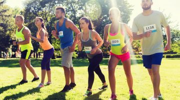 Guide to Cherokee County 5K Races & More