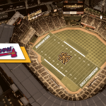 KSU to Play in First Football Game at SunTrust Park