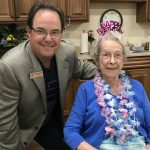 102 Years Young!