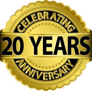 Papas Pantry 20 years annivarsary Townelaker