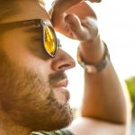 Protect Your Eyes During Summer Activities