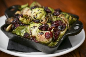 Brussels sprouts townelaker
