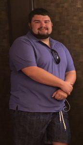 Alex Butler townelaker
