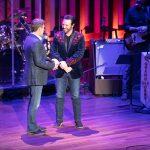 Mark Wills Grand Ole Opry Townelaker