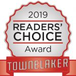 TowneLaker Readers Choice Awards 2019