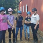Girl Scouts townelaker