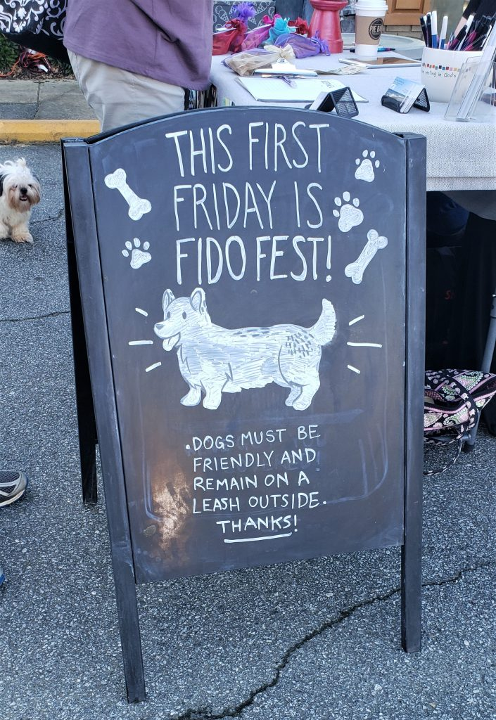 friday night live fido fest townelaker